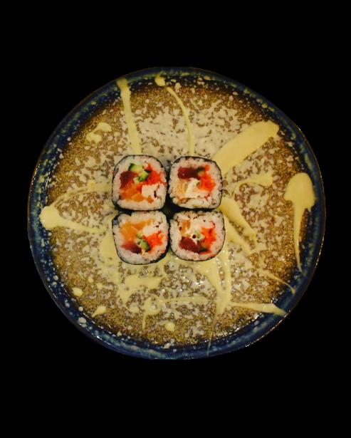 Trinibra food 3